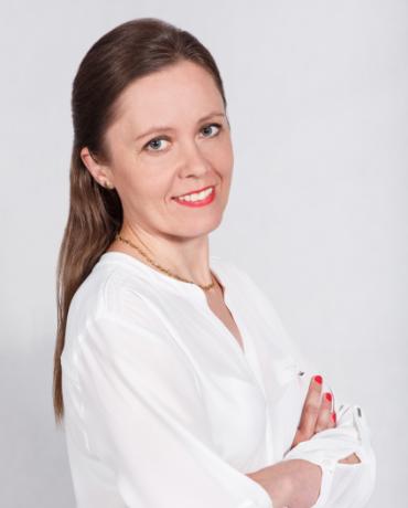 Barbara Kostecka-Wiącek