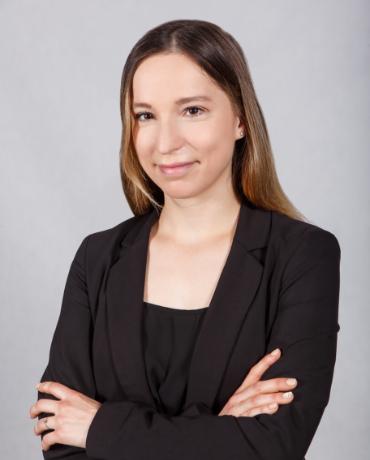 Viktoriya Herun