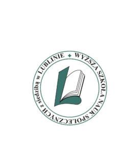 Logo Wyższej Szkoły Nauk Społecznych z siedzibą w Lublinie