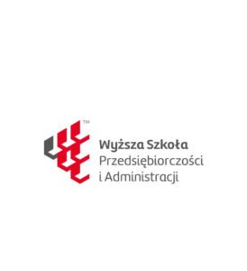 Logo Wyższej Szkoły Przedsiębiorczości i Administracji w Lublinie